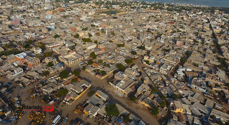 Saint-Louis Numérique 2025 : un condensé d'innovations technologiques pour NDAR et ses environs.