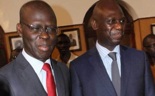 """Saint-Louis: le FSD/BJ évoque un """" Lourd Héritage de l'ex-Maire Cheikh Bamba Dieye au Maire Mansour Faye"""""""