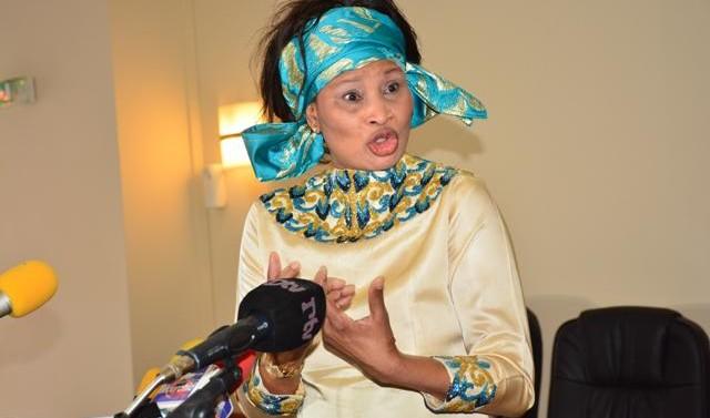 Aïssata Tall prépare une plainte contre Tanor et Cie