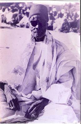 Qui était  Lassana Zana Coulibaly  ?