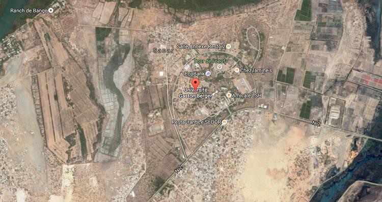 Source image: Google Map