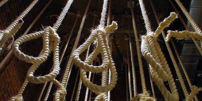 INSÉCURITÉ ET CRIMINALITÉ GALOPANTE :  JAMRA suggère au chef de l'Etat un référendum sur la peine capitale