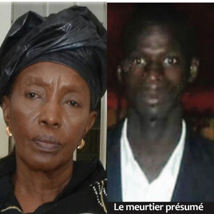 Meurtre de Fatoumata Moukhtar Ndiaye : deuxième retour de parquet pour Samba Sekou Sow, le présumé meurtrier