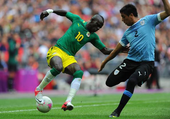 FOOT : Le Sénégal, première équipe d'Afrique.