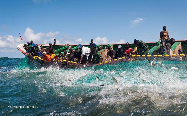 Accords de pêche avec la Mauritanie, polémique autour des bateaux russes… : Oumar Guèye dissipe les malentendus