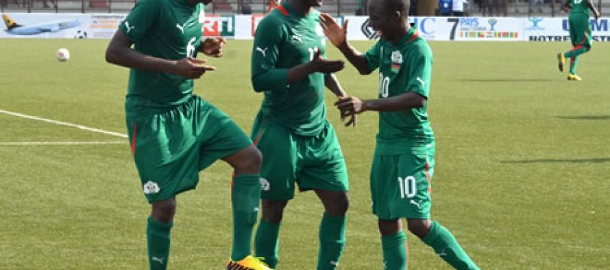 Le Sénégal remporte le tournoi de l'UEMOA