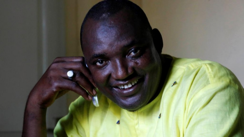 Adama Barrow rassure Dakar, « Notre meilleur ami au monde devrait être le Sénégal »