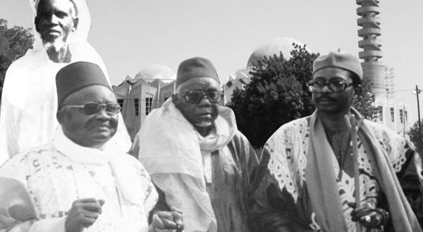 GAMOU : Le sens d'une célébration