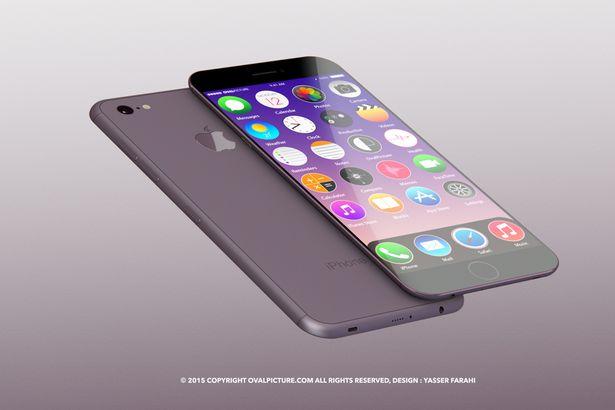 iphone 8 date de sortie prix et caract ristiques du smartphone d 39 apple. Black Bedroom Furniture Sets. Home Design Ideas