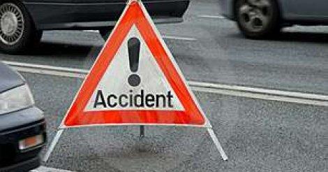 Huit morts dans un accident de la route à Ngaye Mékhé