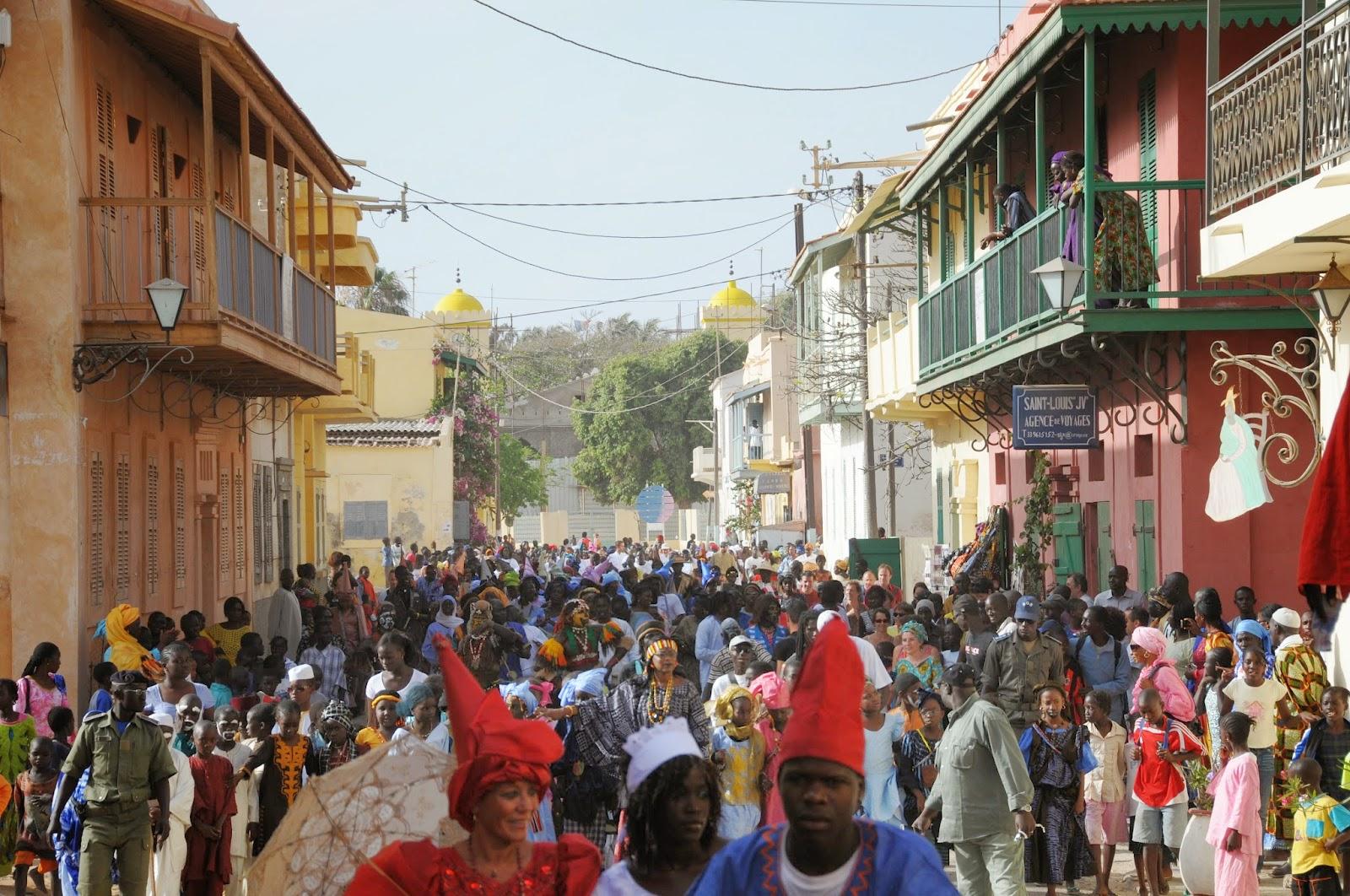 """Mansour FAYE: """" le label Saint-Louis est à préserver """""""