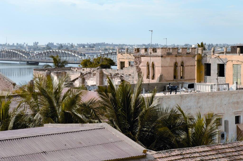 Des mesures prises par l'Etat pour éviter un déclassement de Saint-Louis par l'UNESCO (Ministre)