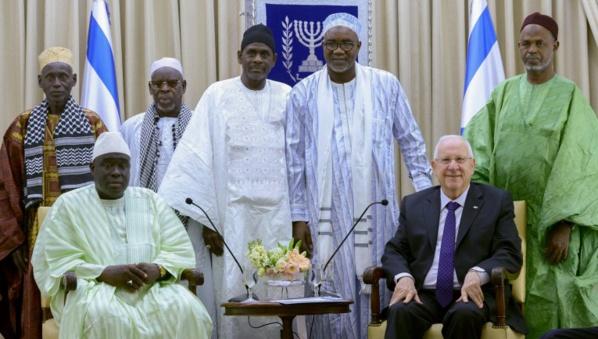 Représailles diplomatiques d'Israël contre la Nouvelle-Zélande et le Sénégal