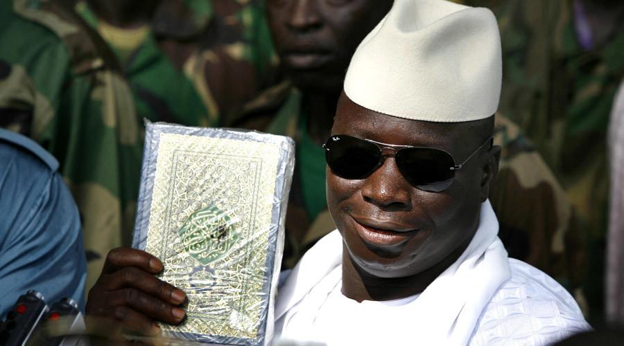 OPINION | Gambie et RDC : La dictature et la soif du pouvoir affichés par Yahya Jammeh et Joseph Kabila ternissent davantage l'image de l'Afrique