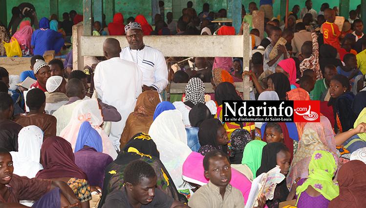 Saint-Louis : Appel à l'action pour soutenir le Daara Serigne Mamoune NDIAYE Mabèye (vidéo)