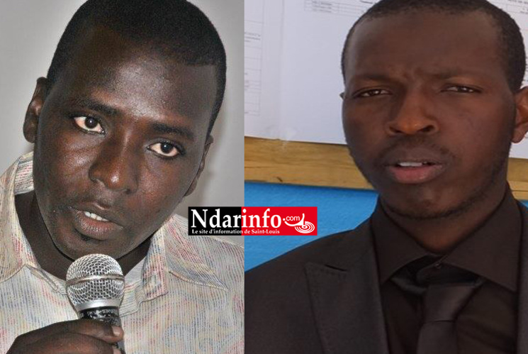 CONSEIL NATIONAL DE LA JEUNESSE : grosse défaite pour Fara NDIAYE et Momar FALL.
