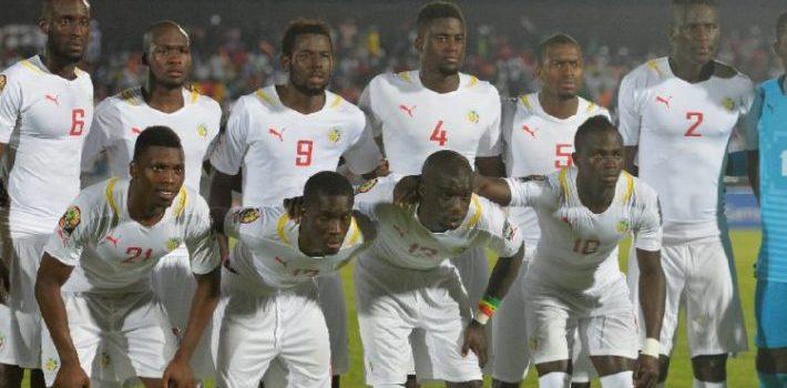 Primes de qualification et de participation: 207 millions Fcfa pour les 23 Lions, Cissé, le staff technique et médical pas concernés