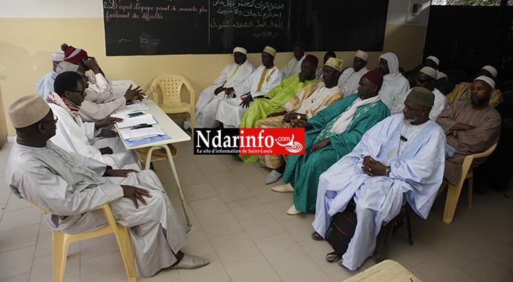 Saint-Louis : les Imams et Ulémas fustigent «l'intimidation » d'Israël et saluent la « maturité » diplomatique du Sénégal