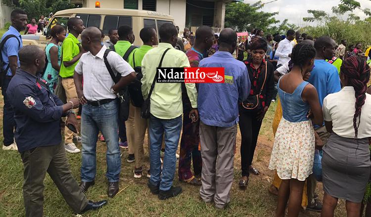 URGENT : Assassinat d'un commerçant sénégalais au Gabon.