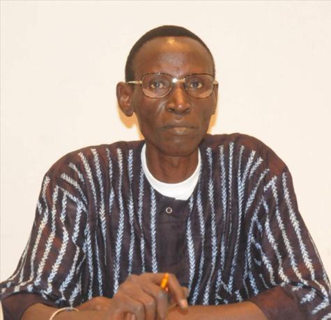 Urgent: Aboubakry Mbodji secrétaire général de la Raddho décédé en France