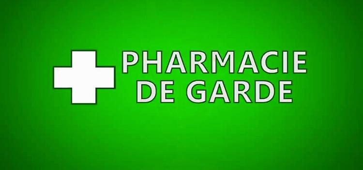 Le calendrier des pharmacies de garde du mois de janvier 2017 - Pharmacie de garde valenciennes ...