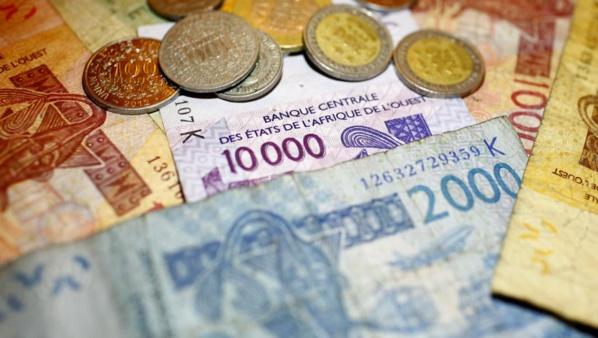 Les Usines De Fabrication Du Franc Cfa Se Trouvent En France
