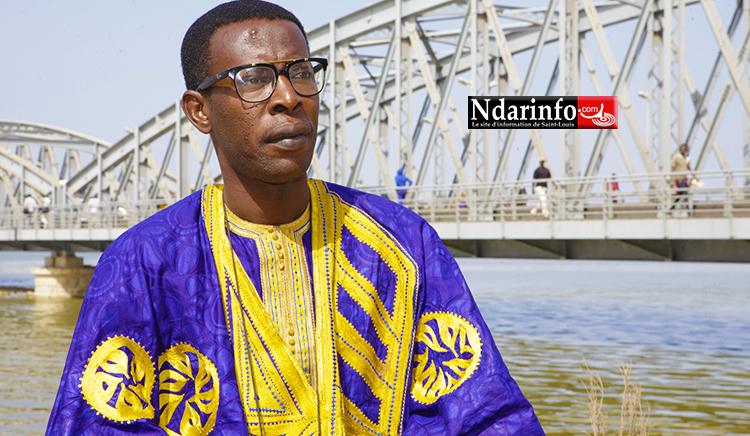 """ENTRETIEN   Cheikh Sada DIOP, lead vocal du Groupe """" Xalamu Naby"""" :  """" Pourquoi j'ai rendu hommage à tous les guides spirituels de NDAR ... """""""