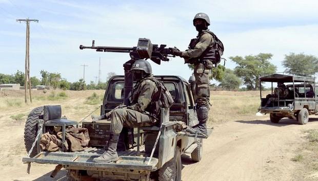 Gambie : « À minuit, nous attaquons » (armée Cedeao)