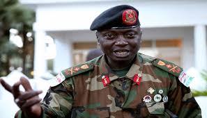 L'armée Gambienne dépose les armes
