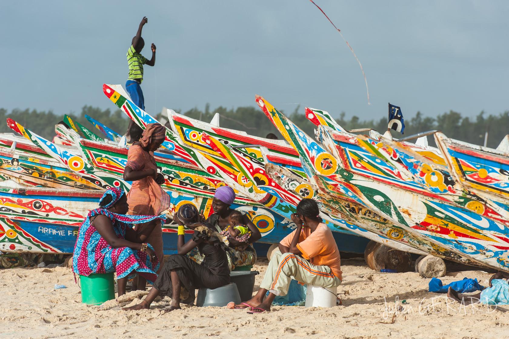 Responsable des pêcheurs Sénégalais, Modou Fall livre le calvaire des siens en Mauritanie