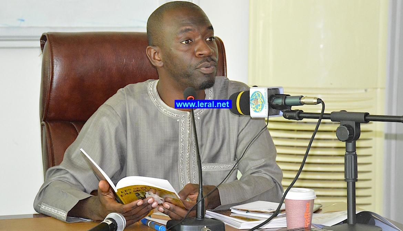 Votre communiqué n'ose pas évoquer l'esclavage en Mauritanie. Par Mamadou Sy Tounkara