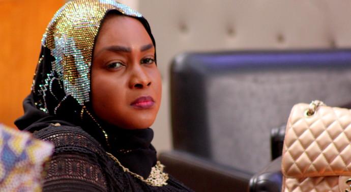 Fatou Thiam-Modou Diagne Fada : Le divorce !