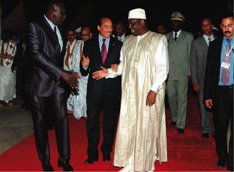 PÊCHEURS SÉNÉGALAIS ARRÊTÉS EN MAURITANIE: Lettre ouverte de Baba Tandian aux présidents Macky Sall et Abdel Aziz