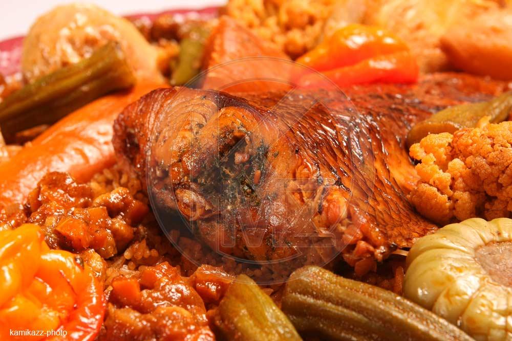 Penda Mbaye, une haute toque de la gastronomie