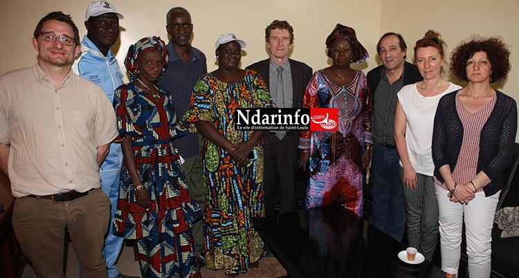 Coopération internationale : GANDON renforce son partenariat avec le SICOVAL (vidéo)