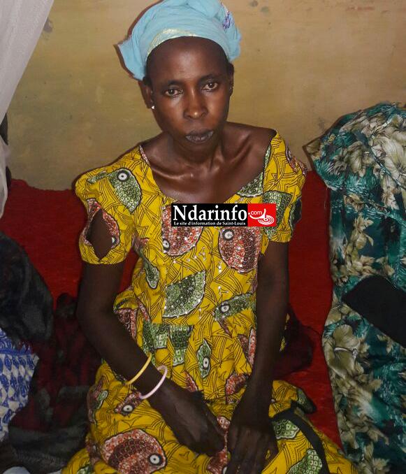 Appel à l'aide : souffrant d'insuffisance cardiaque, la vie de Fatou KANE est en danger.