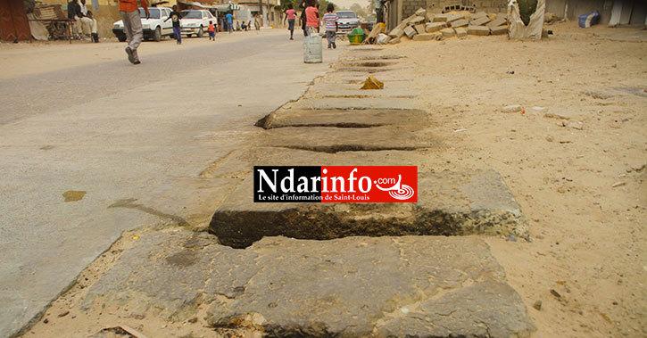 Lancement d'une campagne de sensibilisation sur les opérations d'assainissement de Ndiolofène Sud, Diamaguène et Léona (communiqué)