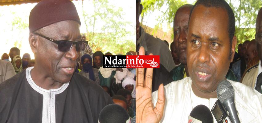 FANAYE : les populations réclament des pistes pour désenclaver la zone sylvo-pastorale