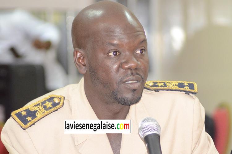 Saint-Louis : Babacar BA nommé adjoint au Gouverneur de la région de Kaolack