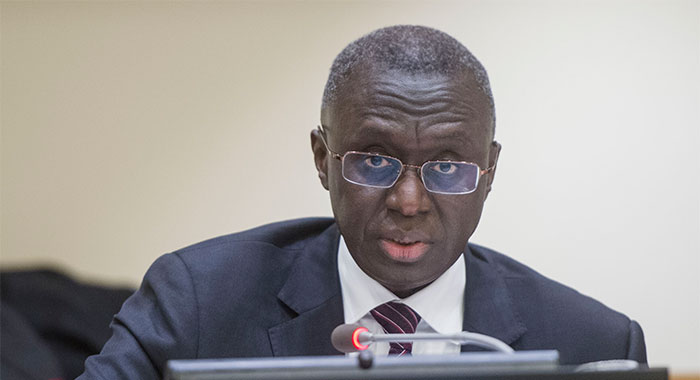 Le Sénégal reconduit à la tête du Comité pour l'exercice des Droits inaliénables du Peuple palestinien