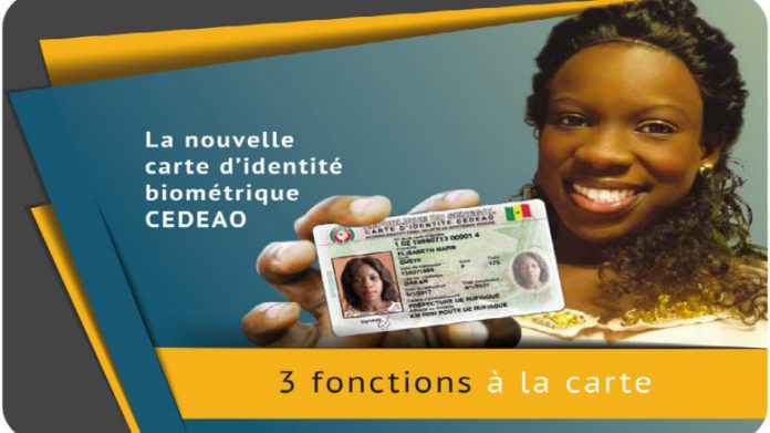 Saint-Louis : les nouvelles cartes d'identité biométriques disponibles, à partir de mercredi.