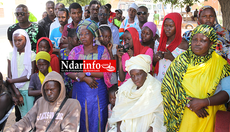 Massification du Mouvement LCK : RAO plébiscite Me Ousmane NGOM (vidéo)