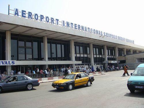 Aéroport LSS : Arrivée des 130 Sénégalais expulsés des Usa