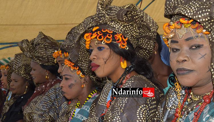 JOURNÉE INTERNATIONALE DE LA FEMME DU 8 MARS : Hommage aux linguères du royaume du WALO