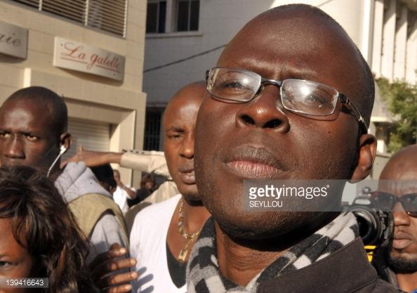 Bamba DIEYE sur sa convocation devant la cour des comptes : « je n'ai rien à me reprocher »
