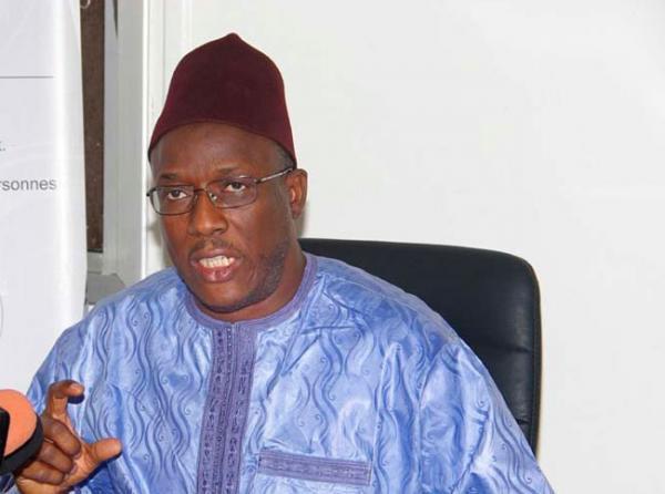 Rapport de l'OFNAC: Ce que l'on reproche à Cheikh Oumar HANNE