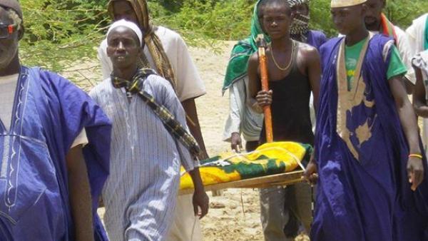 Donaye: le village mauritanien qui enterre ses morts au Sénégal