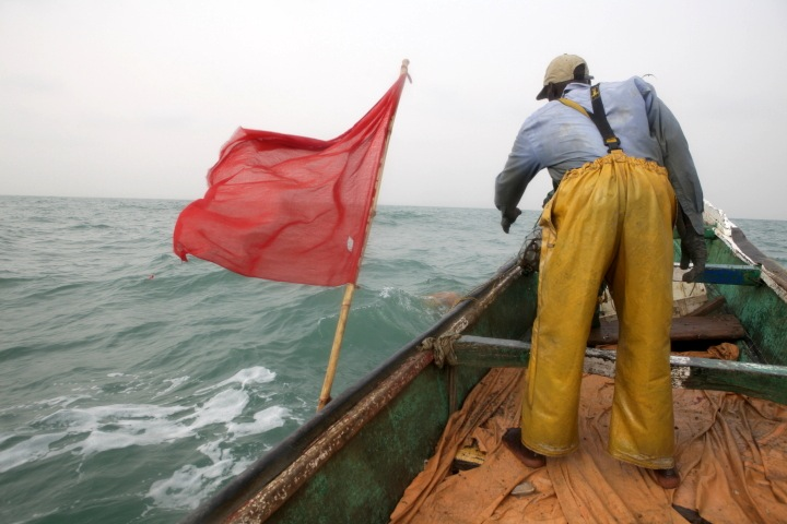 Dernière minute : mort du pêcheur Guet-Ndarien atteint par balle