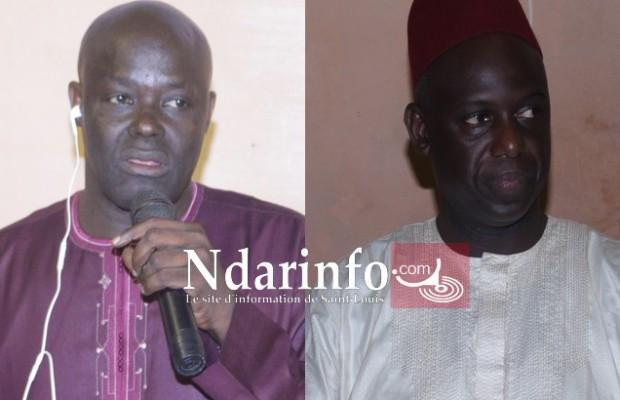 Saint-Louis : la Coalition BBY divisée par ses querelles internes. Baraya et Khalifa SALL à l'assaut.