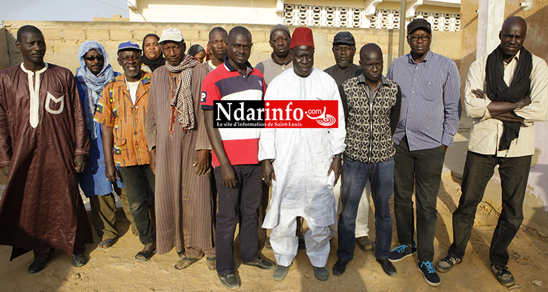 Colère dans le WALO : des producteurs de riz exigent l'audit du PRACAS et réclament la tête de Samba KANTE (vidéo)